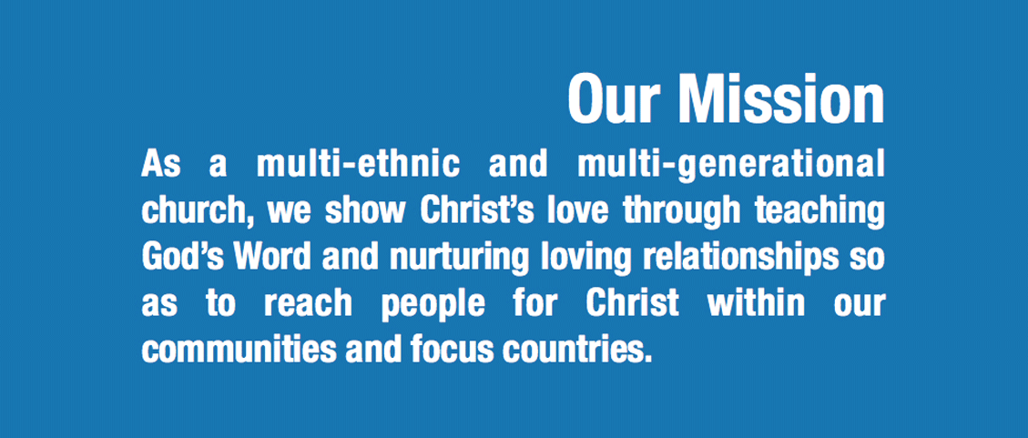 BPMC Mission Statement